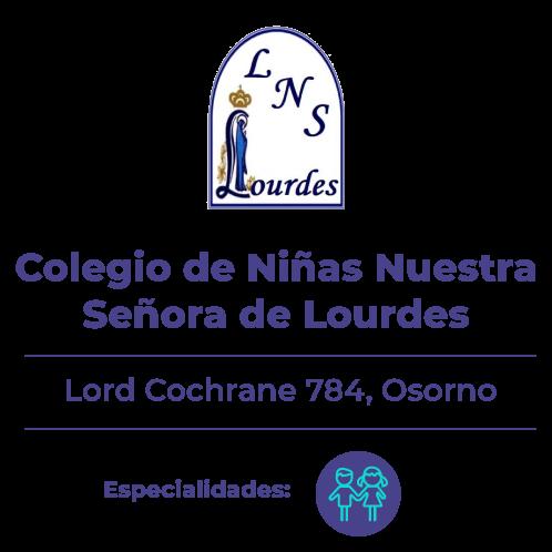 Lourdes-Osorno