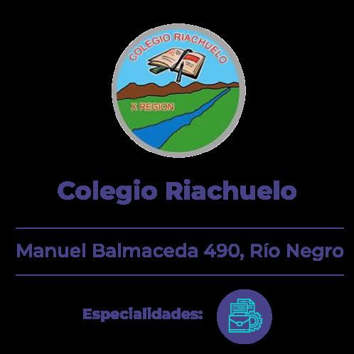 colegio-riachueloi